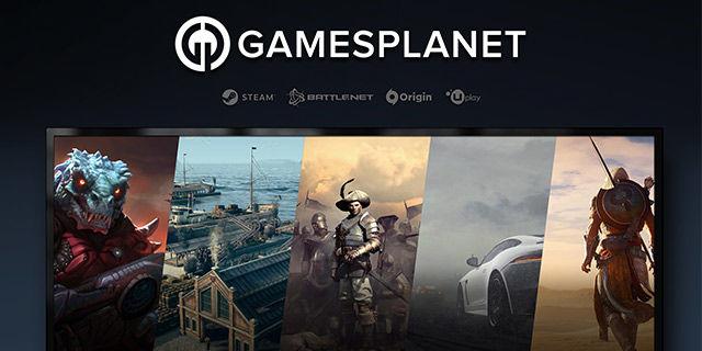 Gamesplanet - 5% Student Discount