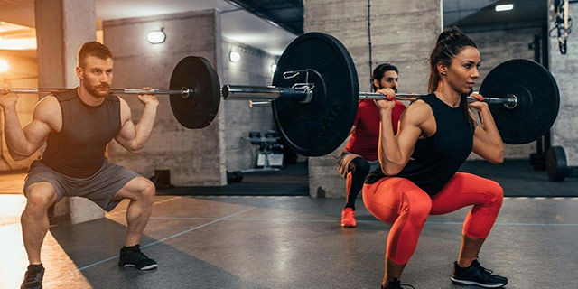 Myprotein - Buy 1 get 1 free on the Justice League 250g protein pouch