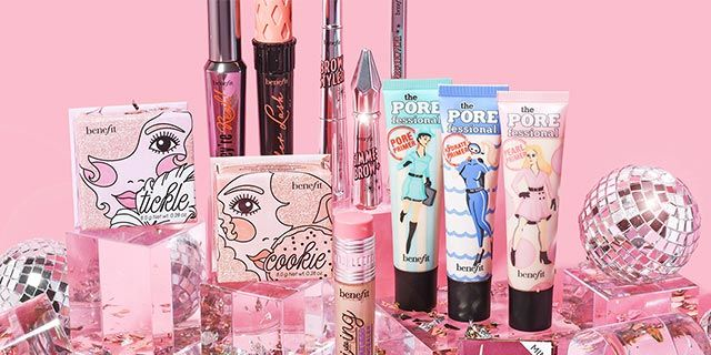 Benefit Cosmetics - 10% Student Discount