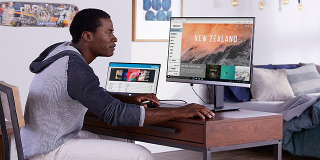 HP - Exclusive student deals on HP Windows 10 PC