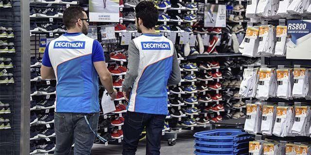 DECATHLON - -3.5% sur une e-carte utilisable sur promos et soldes