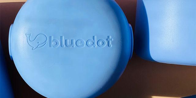 bluedot - 15% Student Discount
