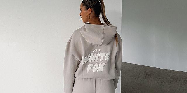 White Fox Boutique - 10% Student Discount