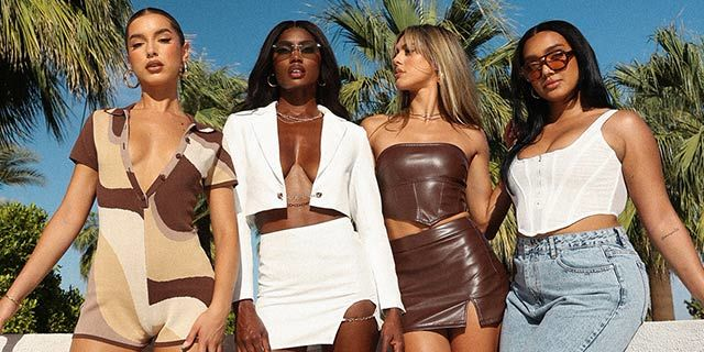 White Fox Boutique - 20% Student Discount