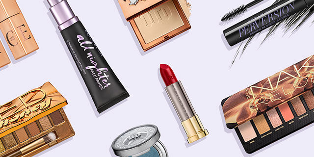 Urban Decay - 20% Student Discount