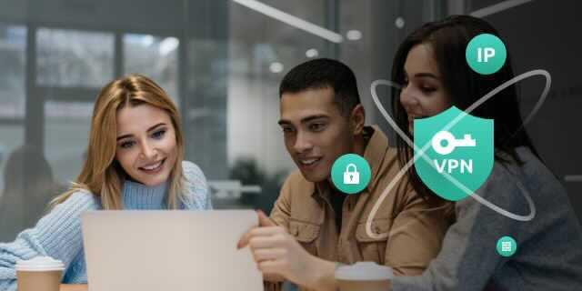 VPN Proxy Master - 74% Student Discount