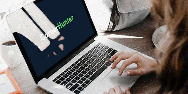 CareerHunter - 20% Student Discount