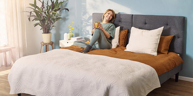 Emma Mattress - 42% off for Students