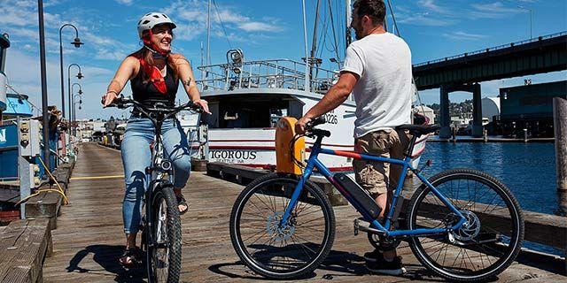 Rad Power Bikes - $100 Off