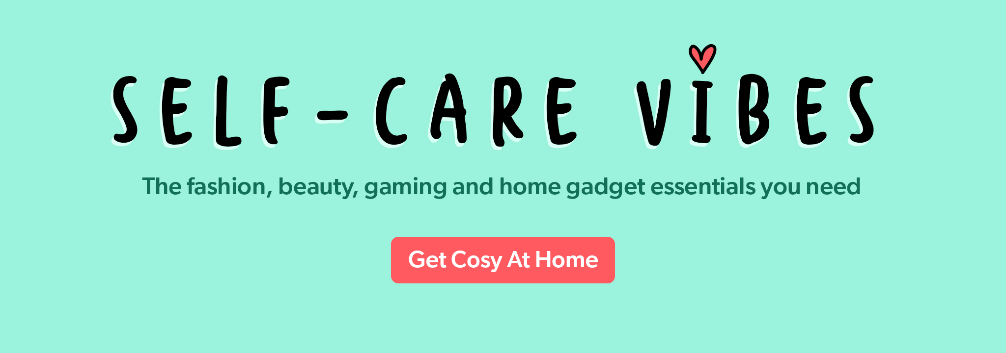 Self Care Vibes