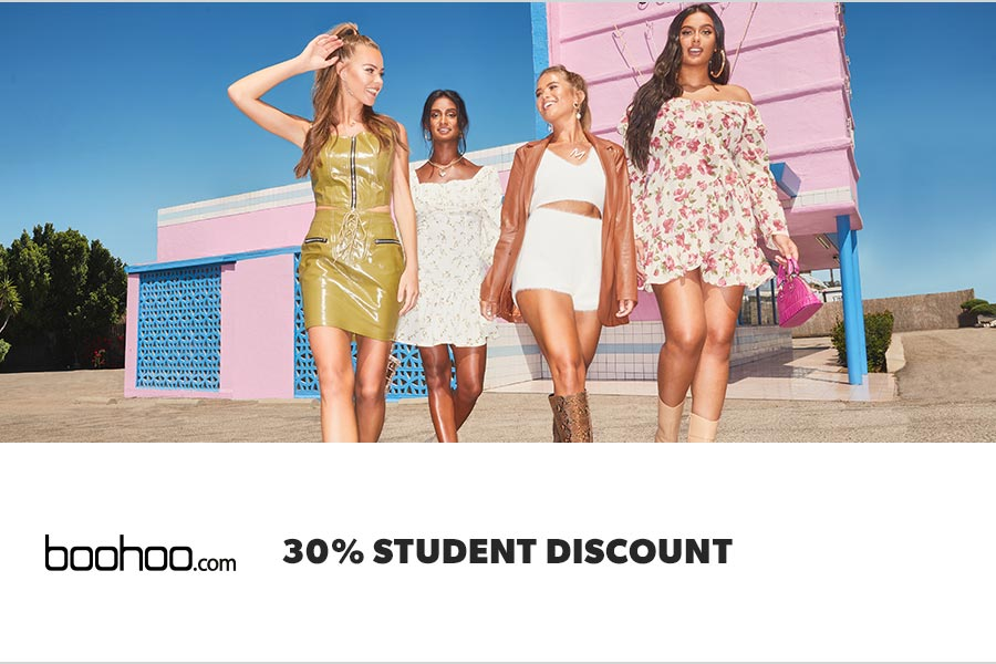 All student discounts, offers, deals & vouchers 2019